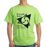 Bright Green T-Shirt