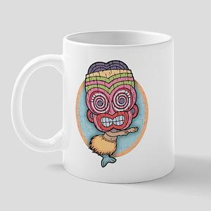 The Mesmermaid Mug