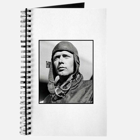 "Faces ""Lindbergh"" Journal"