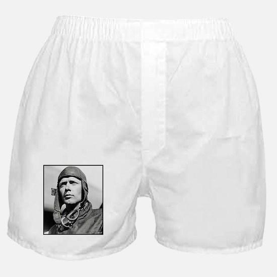 "Faces ""Lindbergh"" Boxer Shorts"