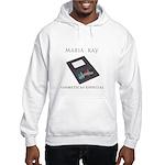 Maria Kay Hooded Sweatshirt