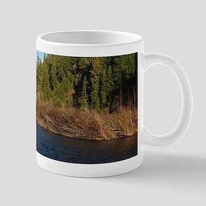 Eel River at Holbrook Mug