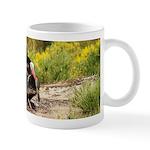 Turkey Strut Mug