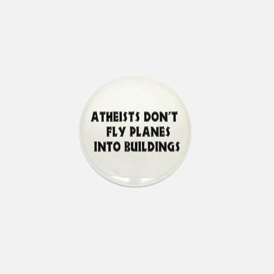 Atheist Truth Mini Button