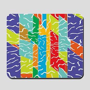 Abstract Art 22 Mousepad
