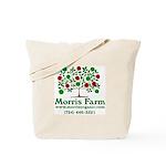 Morris Organic Tote Bag