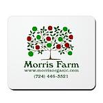 Morris Organic Mousepad