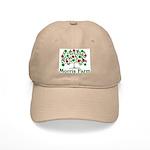 Morris Organic Cap