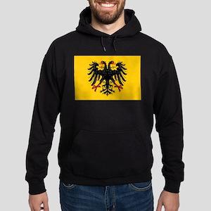 Holy Roman Empire Flag Hoodie (dark)