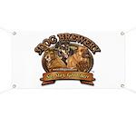 3 Dog Brewery Banner