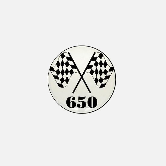 650 Mini Button