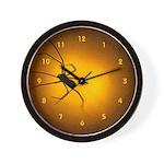 Spider Wall Clock 2