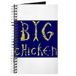 Big Chicken Journal