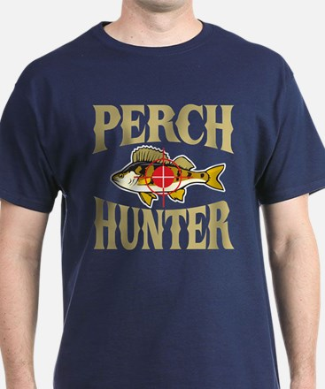 Perch Hunter T-Shirt