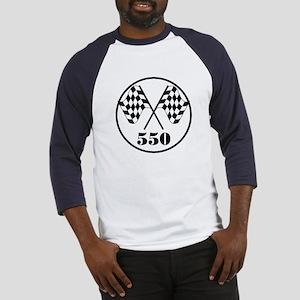 550 Baseball Jersey
