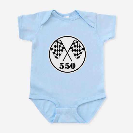 550 Infant Bodysuit