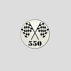 550 Mini Button
