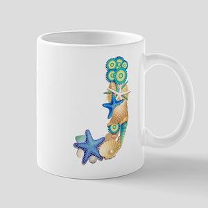 J Travel Mugs