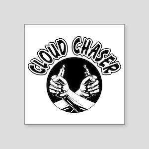 Cloud Chaser Sticker
