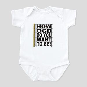 How OCD Infant Bodysuit