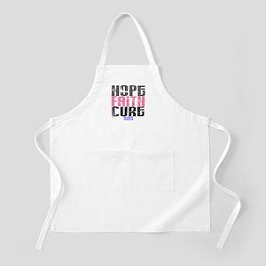 HOPE FAITH CURE SIDS BBQ Apron