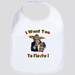 Fiests Sammy Bib