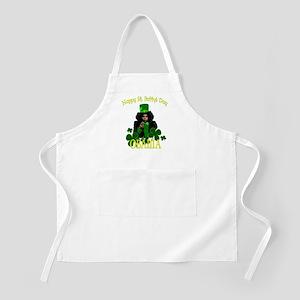 Irish Obama BBQ Apron