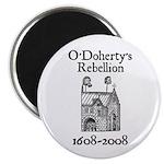 O'Doherty 1608-2008 Magnet