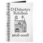 O'Doherty 1608-2008 Journal
