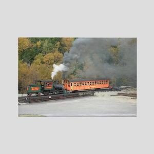 Cog Railway Magnets