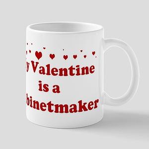 Valentine: Cabinetmaker Mug