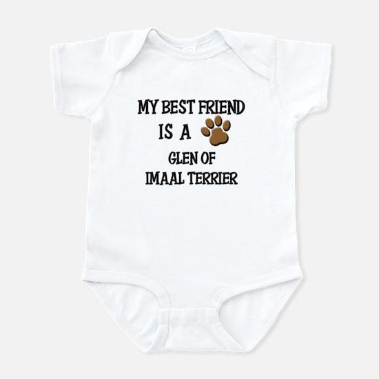 My best friend is a GLEN OF IMAAL TERRIER Infant B