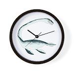 Elasmosaurus Wall Clock