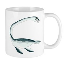 Elasmosaurus Mugs