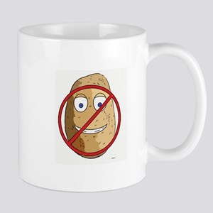 Anti-Spud Mug