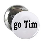 "go Tim 2.25"" Button (100 pack)"