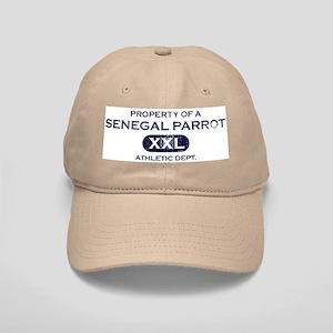 Property of Senegal Cap