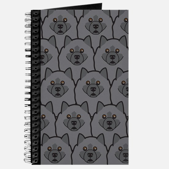Keeshond Journal