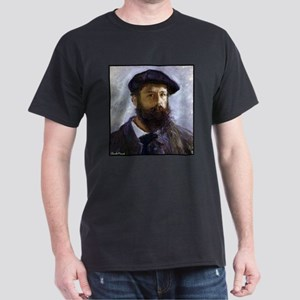 "Faces ""Monet"" Dark T-Shirt"