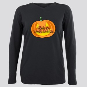 Error 404 Halloween T-Shirt