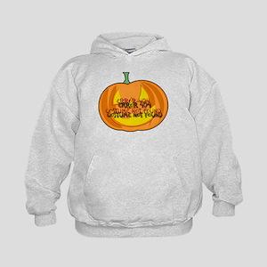 Error 404 Halloween Sweatshirt