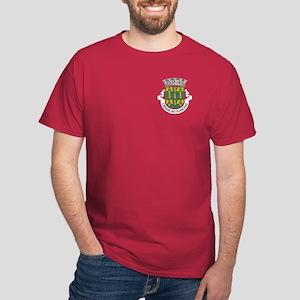 por - funchal T-Shirt