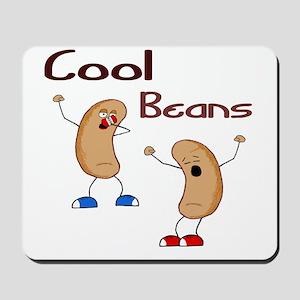 Cool Beans Mousepad