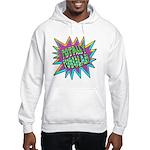 Totally Tubular! Hooded Sweatshirt