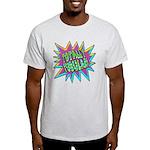 Totally Tubular! Light T-Shirt