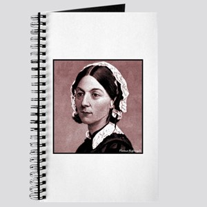 """Faces """"Nightingale"""" Journal"""