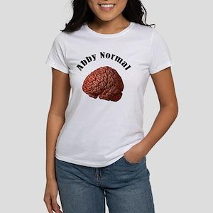 Abby Normal Women's T-Shirt