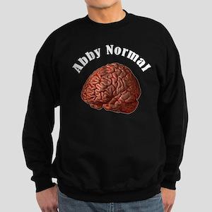 Abby Normal Sweatshirt (dark)