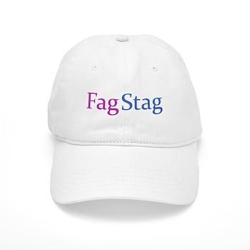 Fag Stag Cap