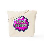 Cool Beans! Tote Bag